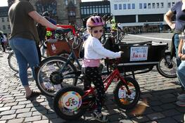 Kidical Mass: